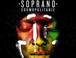 Soprano : Cosmopolitanie, N°1 des ventes digitales, 2ème au Top Album !