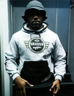 Gradur annonce sa venue au concert Ghetto FAB Show
