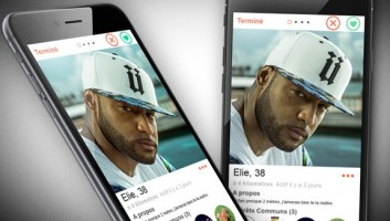 Booba, Black M, La Fouine, Gradur : leurs profils sur Tinder !