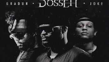 Gradur et Joke dans le nouveau clip de Dosseh