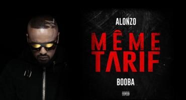 Alonzo feat Booba, meilleure entrée de la semaine dans le top single