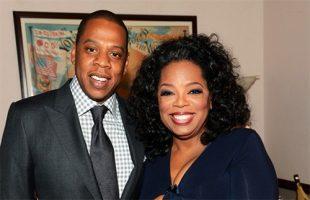 Jay Z se lance dans le management du cinéma et de la télévision
