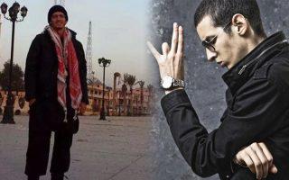 Emino, le rappeur djihadiste qui rejoint l'Etat Islamique !