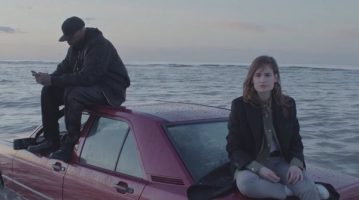 Le feat Booba et Christine and The Queens enflamme Twitter