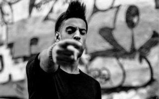 Darrell : Le nouveau phénomène de la musique urbaine !!