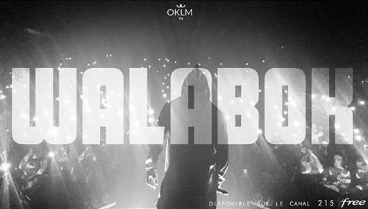 Booba : Walabok, son nouveau clip