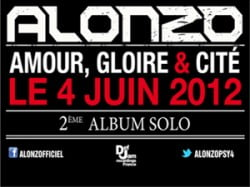 album alonzo amour gloire et cit miroriii