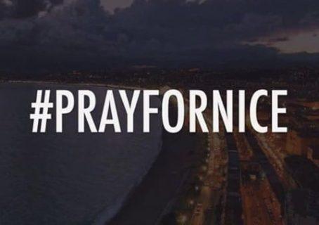 Les rappeurs réagissent à l'attaque de Nice