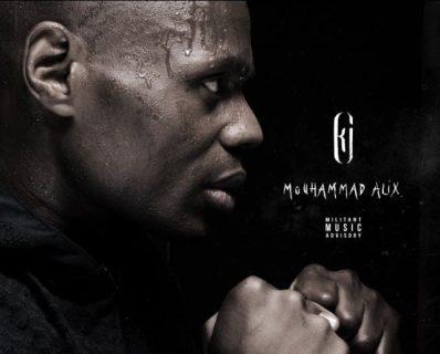 Kery James : Mouhammad Alix (Album)
