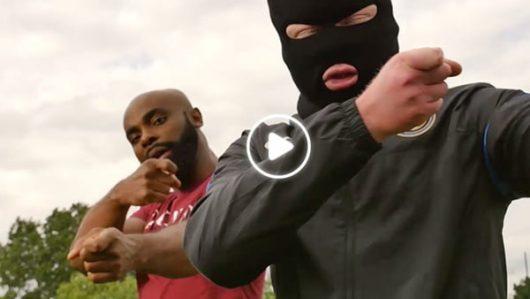 Kalash Criminel : Arrêt du coeur feat Kaaris (Clip)