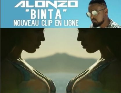 Alonzo - Binta (Clip)