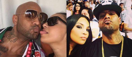 Booba Sa compagne Patricia Vinces et Kanye West amants La folle rumeur