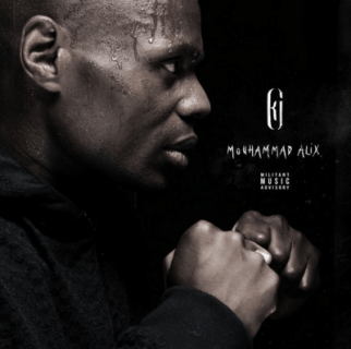 Kery James : J'suis pas un héros (Paroles / Lyrics)-400x398x1
