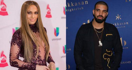 Drake a trouvé la remplaçante de Rihanna avec Jennifer Lopez !