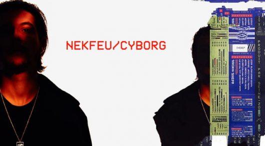 Nekfeu : Humanoïde (Son / Paroles)