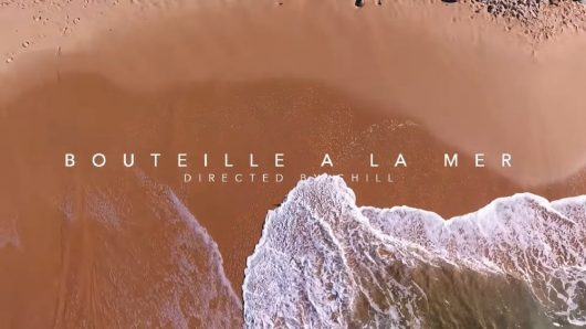 Sianna - Bouteille à la mer (Clip officiel)