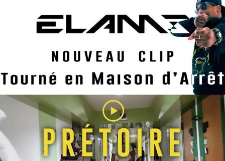 Elams - Prétoire (Clip)
