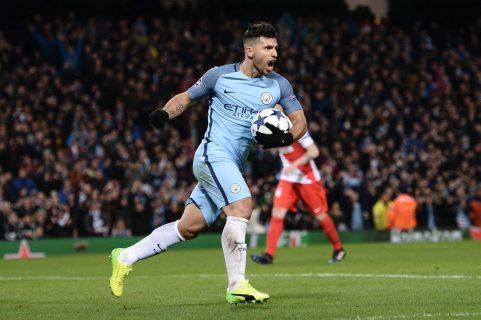 Manchester City vs Monaco : 5-3 (résumé vidéo)