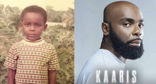 Kaaris : L'histoire d'un orphelin devenu riche en une seule vidéo !