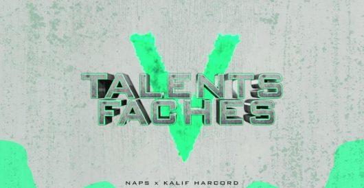 Naps feat Kalif Hardcore – Pas bella (Son)