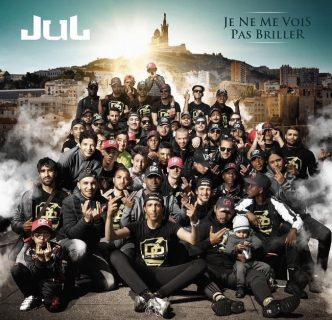 Jul – Je ne me vois pas briller (Album)