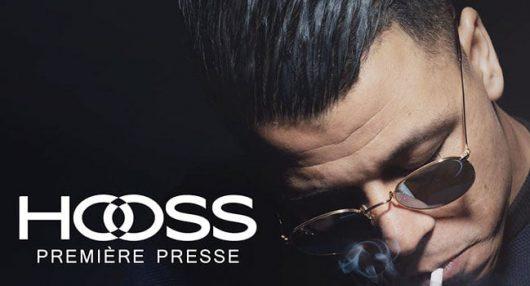 Hooss - Première presse (EP Gratuit)