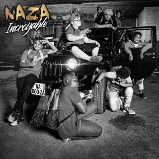 Naza : Incroyable (Album)