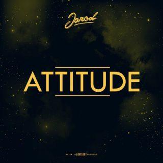 Jarod – Attitude (Album)