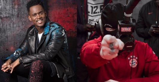 Dress Code, le nouveau titre de Black M avec Kalash Criminel !