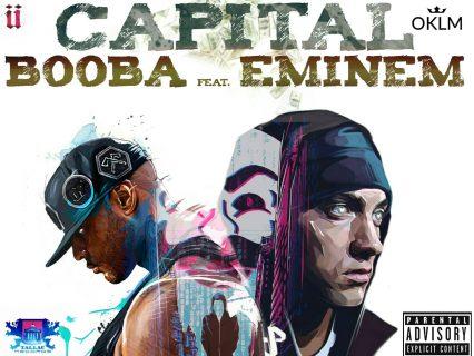 Booba feat Eminem - Capital (Son Remix)