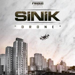 Sinik - Drone (Album)