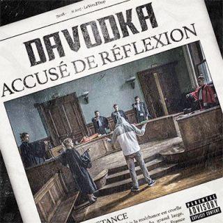 Davodka - Accusé de réflexion (Album)
