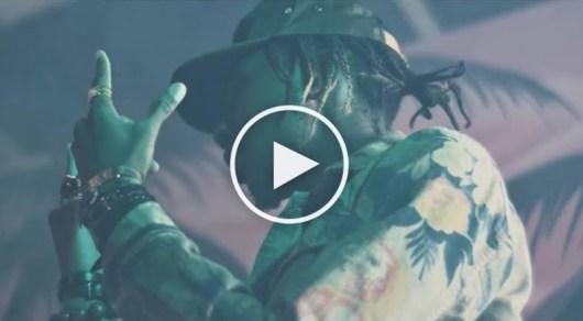 Still Fresh feat Lacrim – De jour comme de nuit (Clip)
