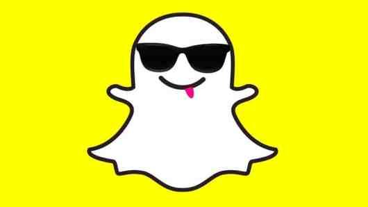 Snapchat revenir à l'ancienne version ? (Vidéo)