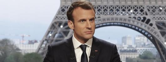 Macron projeter de faire une deuxième journée travaillée sans être payée