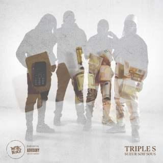 13 Block - Triple S (Album)