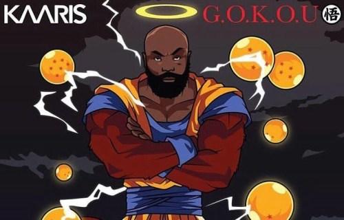 Kaaris - G.O.K.O.U (Son)