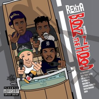 Rekta - Boyz N The Hood (Album)