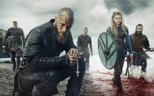 Vikings : passez votre été en tant que figurant pour la série !
