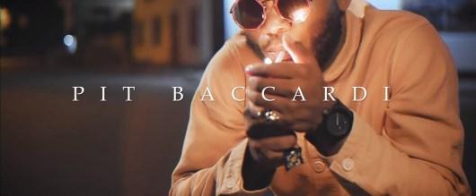 Pit Baccardi feat Magasco - Trop parler (Clip)