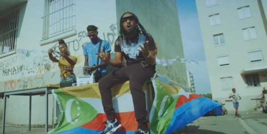 Alonzo feat Dj Spike Miller – Amigo (Clip)