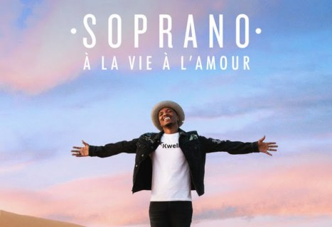 Cover A La Vie A L'amour
