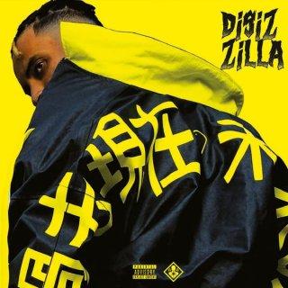 Disiz La Peste - Disizilla (Album)