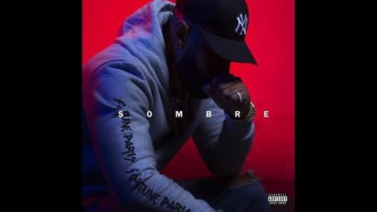 La Fouine - Sombre (Paroles) MP3