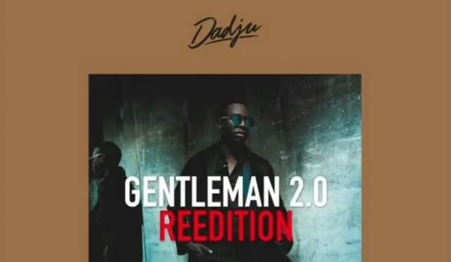 Gentleman 2.0 Réédition - Dadju (Télécharger, écouter) MP3