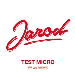 Jarod - Test Micro (Album)