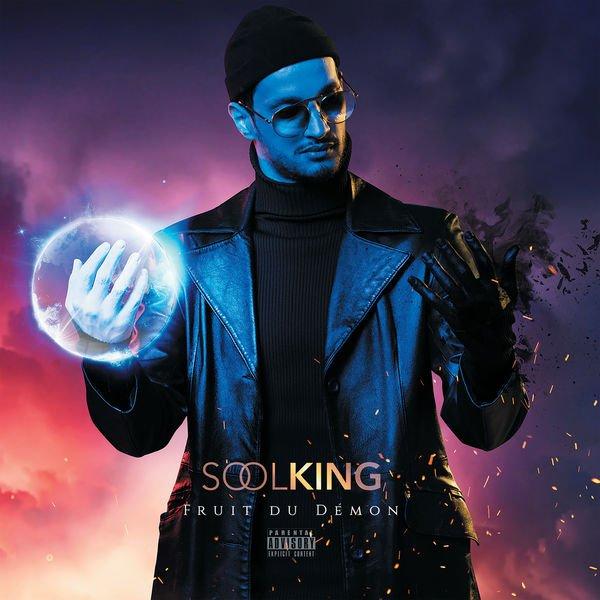 Soolking - Fruit du démon (Album)