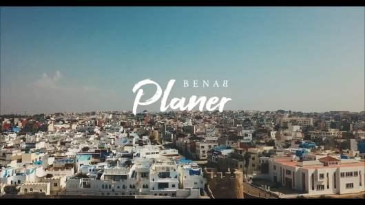 Benab - Planer (Clip)