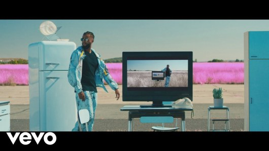 Lefa feat Dadju & S.Pri Noir – J'me téléporte (Clip)