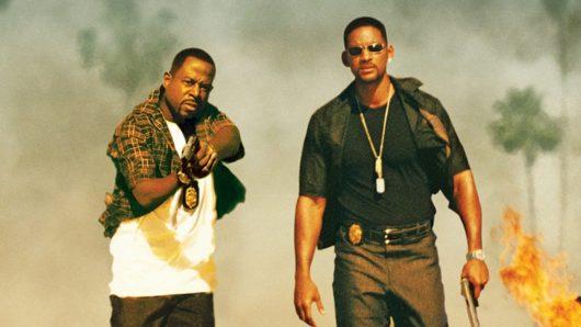 Will Smith et Martin Lawrence réunis pour le tournage de Bad Boy 3 !